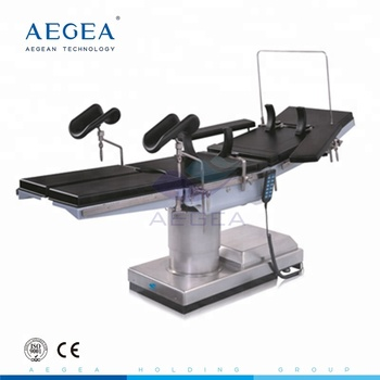 Electric-hydraulic system surgery medical exam operating theater table