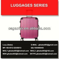 best and hot sell luggage fancy luggage bags for luggage using