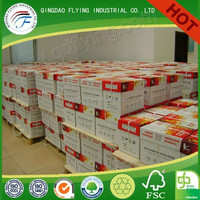 A4 copy paper manufacturer / a4 paper factory made in shandong