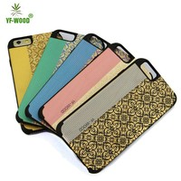 Best selling consumer products fancy cell phone cases for iphone wooden cellphone