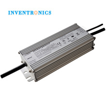 Inventronics 90-305V AC/DC LED Driver IC 75W IP67 Rainproof 45-700mA(280mA/100mA) 54~167Vdc Dimmable Dimmer LED Power Supply