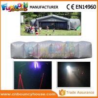 Factory price inflatable Laser Games laser tag equipment
