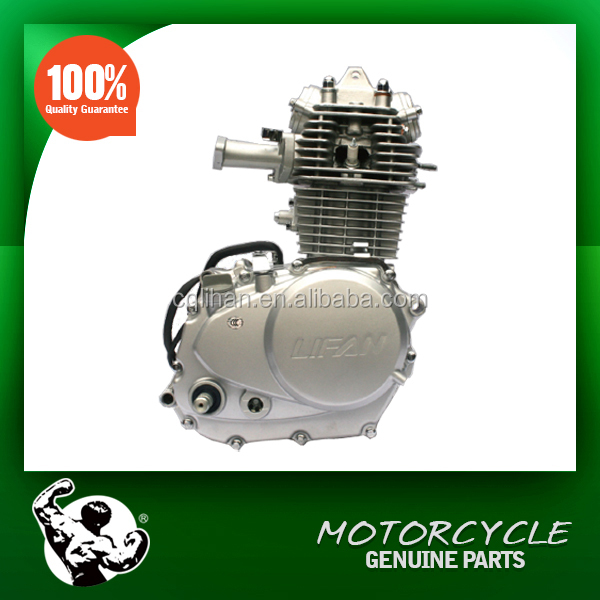 Motorcycle engines 4 stroke engine lifan 100cc