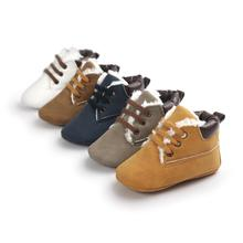Toddler Winter Non-Slip Shoes Wholesale Kids Sport Casual Shoes