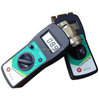 JT-C50 Moisture Meter for Walls and Floors