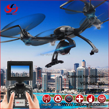 Hot Sale JXD 507G Bigger size 509G Height Hold 5.8G FPV Drone with 720P Action camera gimbal