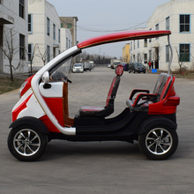 one person electric car kids electric mobility car