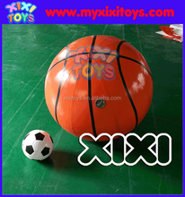 Giant Inflatable Basketball Balloon for Kids Games