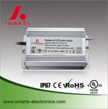 led spotlight light power driver constant current 700ma 45w