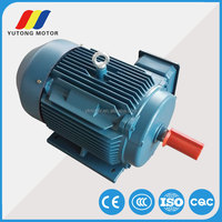 Y2 series Three Phase Squirrel Cage Induction Motors