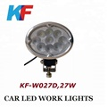 NEW! 27W LED Work Lights ,KF-W027D,27W