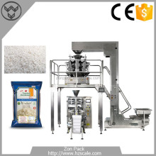 High Efficient Rice/Grain/Bean Packing Machine