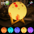 LED mood light LED stone decorative light