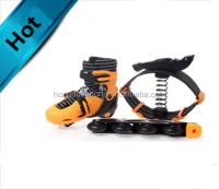kangoo jumps shoes price with T-spring,boot with Twin-turbos