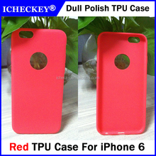 6/6s Super Flexible Clear TPU Case For Iphone 6 6s Slim Crystal Back Protect Skin Rubber Phone Cover Fundas Silicone Gel Case