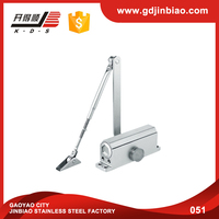 fire hydraulic overhead door closer Auto Door Closer (KDS-051)
