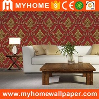 Wholesales China Living Walls Decorative Wallpaper For Hotels