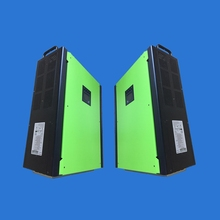CE approve dc ac charger on grid inverter 5KW / hybrid solar inverter off and on grid 5kw10kw solar power inverter 3 pha