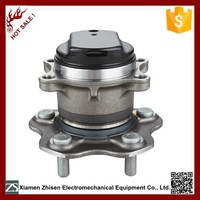 china factory wheel hub bearing for rear wheel BA2B633280 25X52X29