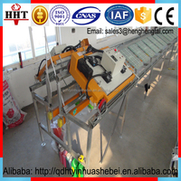 Tempered Glass Textile Screen Printing Table for clothes & T shirts