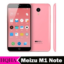 Meizu M1 Note 4G FDD LTE MTK6752 Octa Core Mobile phone manufacturer shenzhen mobile phones