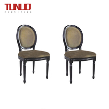 Wholesale French Style Louis Chair Dining Room Furniture