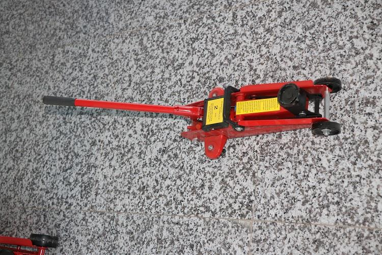 New construction mini lift durable wholesale horizontal hydraulic jack with great price