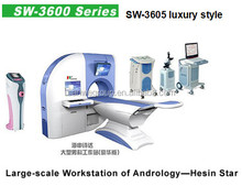 Male Sex Function Diagnosis apparatus / Erectile Dysfunction ED Diagnosis apparatus