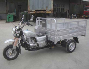 Full Inspection 150cc 200cc 250cc 300cc Cheap Adult Tricycle