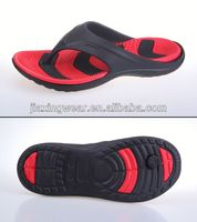 EVA injection shoes clogs light and comforatable plastic beach shoes
