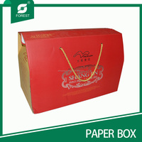 ALIBABA PACKAGING FACTORY CORRUGATED DOLLS PAPER BOX GIFT BOX PACKAGING BOX