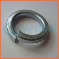 China supplier binding the butterfly disc spring washer