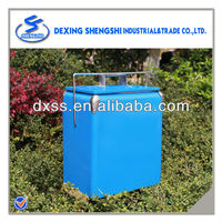 Mini ice box water cooler for outdoor 17L