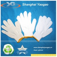 white cotton working gloves Anti-static gloves working gloves canada