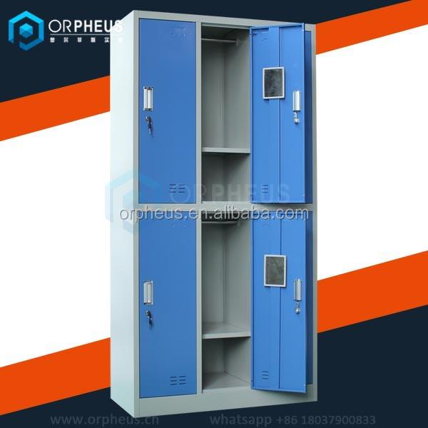 Casier l 39 cole de chambres et salle de bain armoire de for Maison container 50000