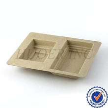 Recycled Paper Pulp Tray