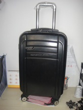 famous american brand luggage and bags