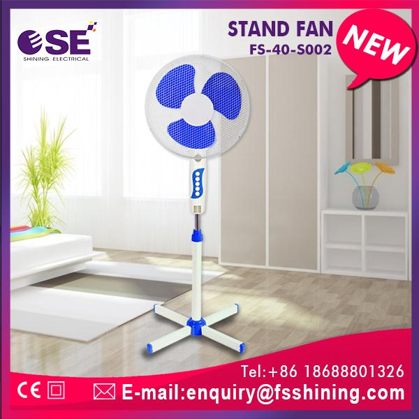 Best selling products rechargeable charge stand fan with battery for wholesales