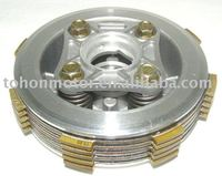 Motorcycle Clutch for Suzuki, Yamaha, Honda, Lifan, Zongshen, etc