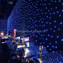 LDJ563 Luckygoods latest design wedding LED backdrop for sale