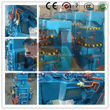 Foundry Casting Sand Molding Machine/Foundry Sand Moulding Machine /Vertical Die Casting Machine