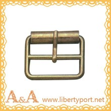 Metal Buckle parts, Garment metal buckle with wire