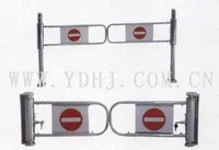 Electric Automatic Entrance Main Gate Design YD-J134