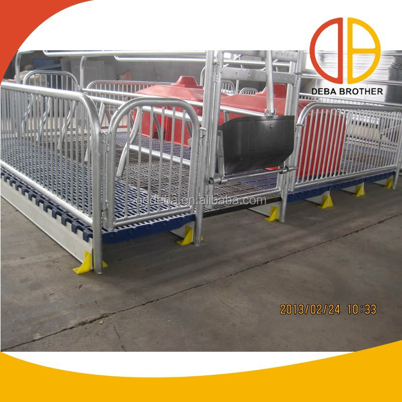 Alibaba China Supplier Fence Panel For Pig