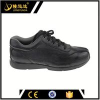 cheap made in china price brand men's work boots and shoes