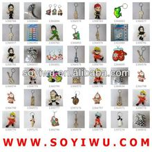 MINI PROJECTOR CLOCK wholesaler from Yiwu Market for KEY CHAINS