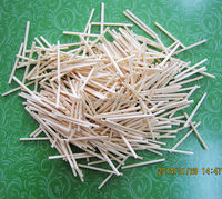 Hot sale high quality match stick from China Factory