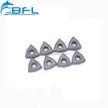 BFL Cutting Tool CNC Tool Tungsten Carbide Cutting Tool Turning Inserts