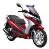 "125cc&150cc automatic drive 16""alloy rims motorbike,top quality EEC scooter (TKM150E-H2)"