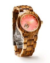 Bewell Custom Logo Men Wood Luxury High Quality Cheap Oem Wooden Watch